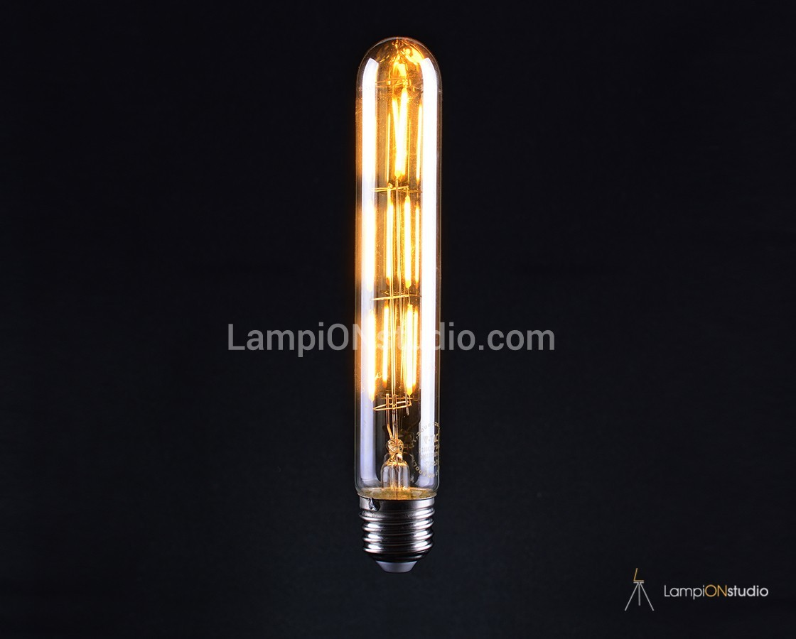led-filament-bulb-tube-on