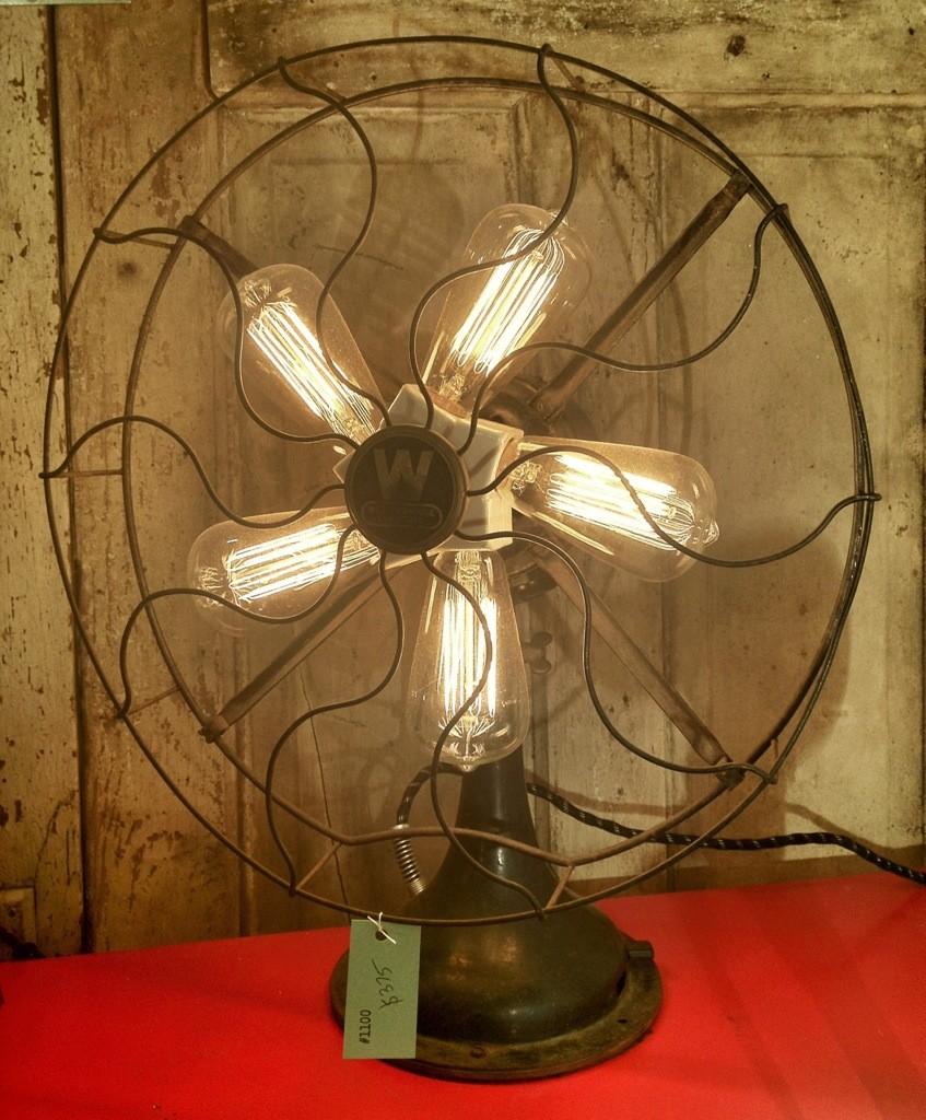 Light-Fan