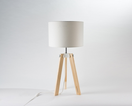desk lamp interior